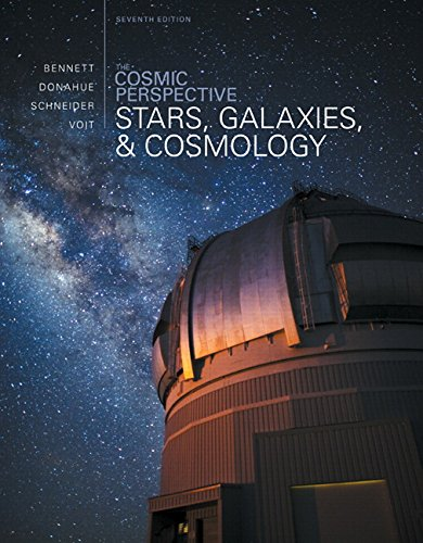 9780321931481: The Cosmic Perspective: Stars and Galaxies & MasteringAstronomy with Pearson eText -- ValuePack Access Card Package (7th Edition) (Bennett Science & Math Titles)