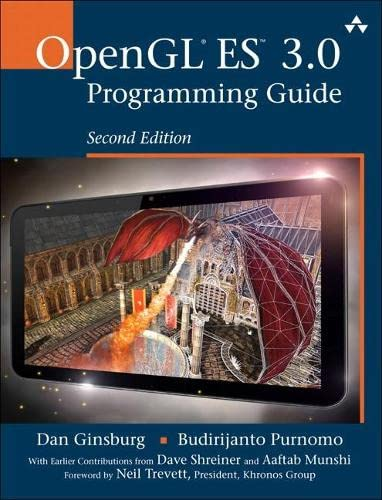 9780321933881: OpenGL ES 3.0 Programming Guide