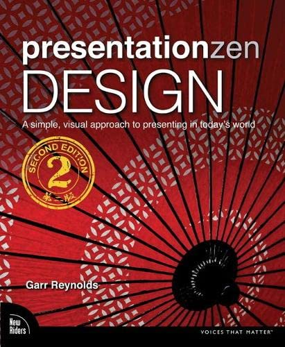 9780321934147: Presentation Zen Storytelling: The art of using the power of story to create & deliver engaging presentations (Voices That Matter)