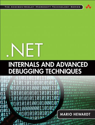 9780321934710: .net Internals and Advanced Debugging Techniques
