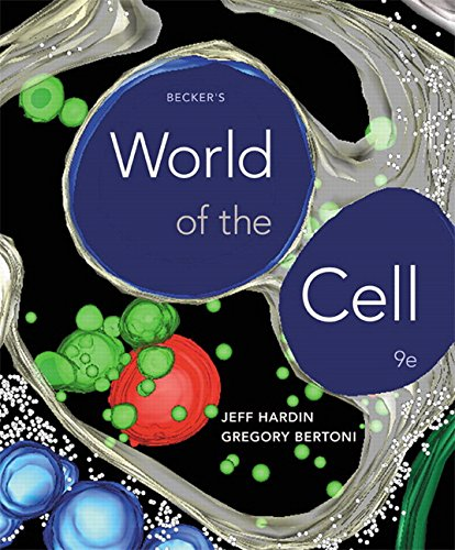 9780321934789: Becker's World of the Cell Plus Mastering Biology with eText -- Access Card Package (9th Edition)