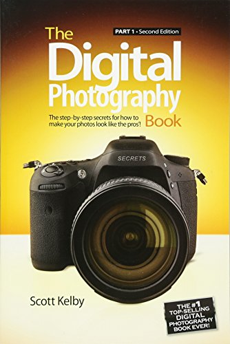 9780321934949: The Digital Photography Book: The Step-by-Step Secrets for How to Make Your Photos Look the Pros'!