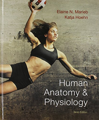 9780321935236: Human Anatomy & Physiology Plus MasteringA&P with eText Package and 80 Readings for Composition