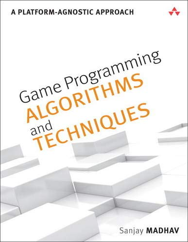 9780321940155: Game Programming Algorithms and Techniques