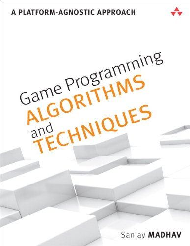 9780321940155: Game Programming Algorithms and Techniques: A Platform-Agnostic Approach (Game Design)