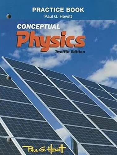 9780321940742: Practice Book for Conceptual Physics