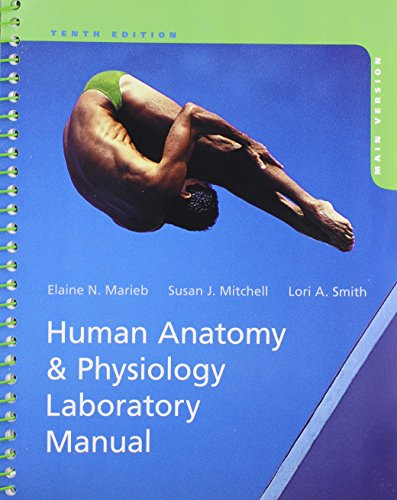 9780321940827: Human Anatomy & Physiology Laboratory Manual, Main Version & Practice Anatomy Lab 3.0 Lab Guide & PhysioEx 9.1 CD-ROM & MasteringA&P with Pearson ... & Physiology Laboratory Manuals Package