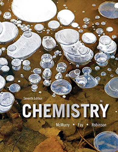 Chemistry (w/MasteringChemistry Access Card): McMurry