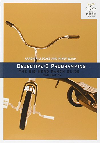 9780321942067: Objective-C Programming: The Big Nerd Ranch Guide (2nd Edition) (Big Nerd Ranch Guides)