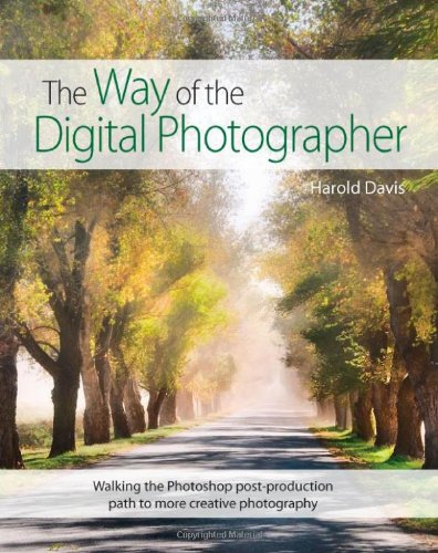 9780321943071: The Way of the Digital Photographer: Walking the Photoshop post-production path to more creative photography