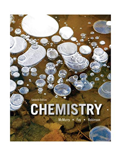 Chemistry (Hardback): John E. McMurry, Robert C. Fay, Jill Kirsten Robinson