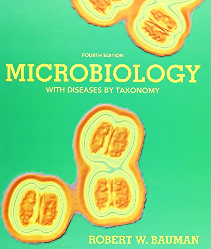 9780321945075: Microbiology with Diseases by Taxonomy & Modified MasteringMicrobiology with Pearson eText -- Access Card Package
