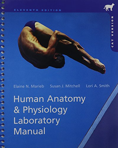 9780321946515: Human Anatomy & Physiology Laboratory Manual, Cat Version & Practice Anatomy Lab 3.0 & MasteringA&P with Pearson eText -- ValuePack Access Card -- for ... Manuals & PhysioEx 9.1 CD-ROM Package