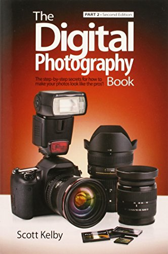 9780321948540: The Digital Photography Book: Pt. 2