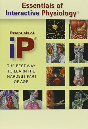 9780321949196: Essentials of Interactive Physiology 10-System Suite CD-ROM