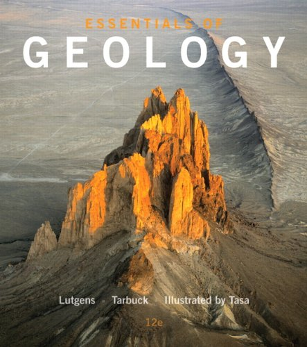9780321949806: Essentials of Geology Plus MasteringGeology with eText -- Access Card Package (12th Edition)