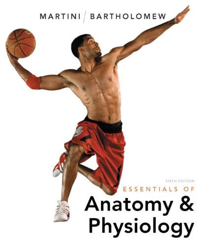9780321950000: Essentials of Anatomy & Physiology Plus MasteringA&P with eText -- Access Card Package (6th Edition)