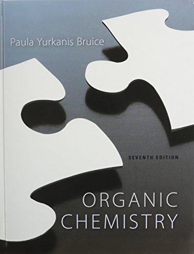 9780321950123: Organic Chemistry & Study Guide and Student Solutions Manual for Organic Chemistry, Books a la Carte Edition (7th Edition)