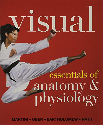 9780321950864: Visual Essentials of Anatomy & Physiology & Essentials of Interactive Physiology 10-System Suite CD-ROM & Modified MasteringA&P with Pearson eText -- ... Essentials of Anatomy & Physiology Package