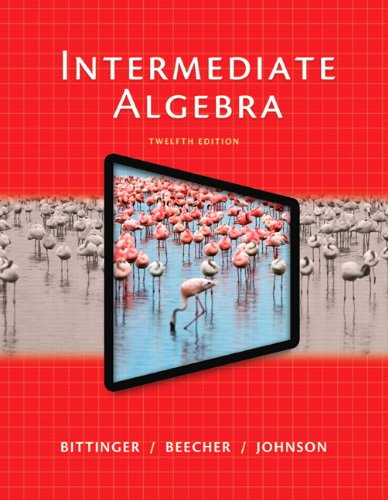 Intermediate Algebra Plus NEW Math with --