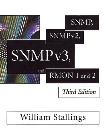9780321952028: Snmp, Snmpv2, Snmpv3, and Rmon 1 and 2