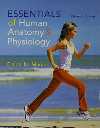 9780321956200: Essentials of Human Anatomy & Physiology & Essentials of Interactive Physiology 10-System Suite CD-ROM & MasteringA&P with Pearson eText -- ValuePack ... of Human Anatomy & Physiology Package