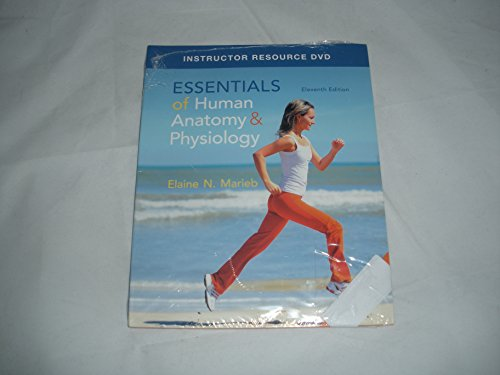 9780321957290: Essentials of Human Anatomy & Physiology - Instructor Resource DVD