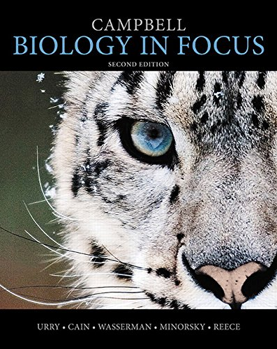 9780321962751: Campbell Biology in Focus (2nd Edition)