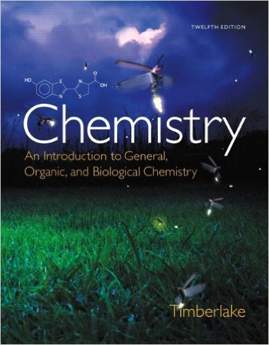 9780321962867: NEW MasteringChemistry with Pearson eText -- ValuePack Access Card -- for Chemistry: An Introduction to General, Organic, and Biological Chemistry