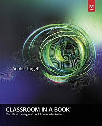 9780321962874: Adobe Target Classroom in a Book