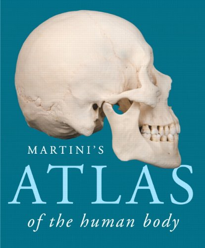 9780321963086: Martini's Atlas of the Human Body (ValuePack Version)