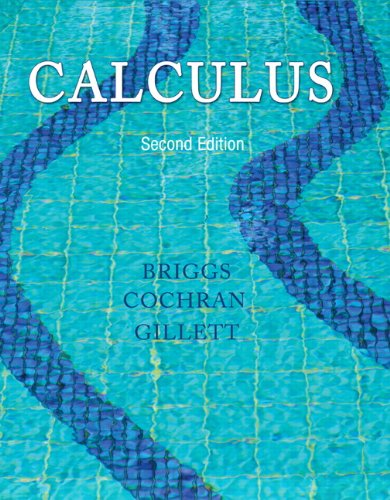 Calculus Plus NEW MyLab Math with Pearson: Briggs, William L.;
