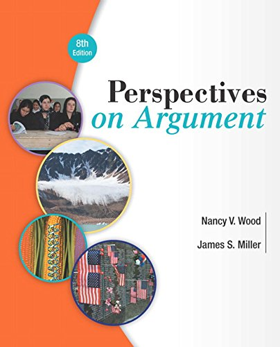 9780321964267: Perspectives on Argument (8th Edition)