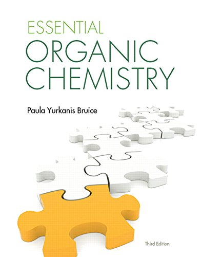 9780321967473: Essential Organic Chemistry Plus Mastering Chemistry with eText -- Access Card Package (3rd Edition)