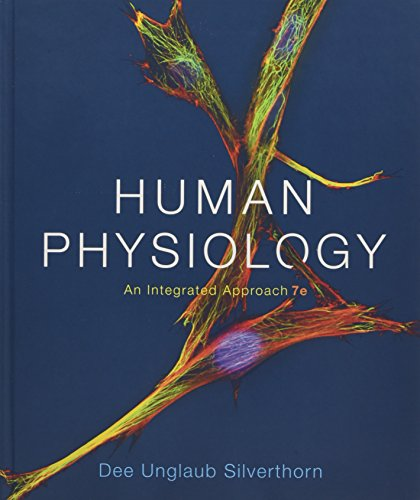 9780321970336: Human Physiology: An Integrated Approach Plus Mastering A&P with eText -- Access Card Package (7th Edition)