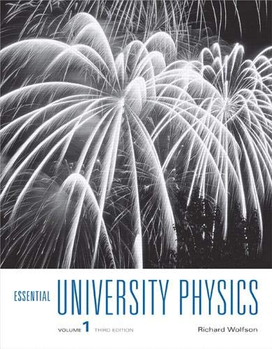 Essential University Physics Plus MasteringPhysics with eText -- Access Card Package (3rd Edition):...