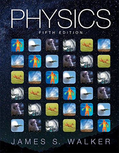 9780321976444: Physics (5th Edition) (Masteringphysics)