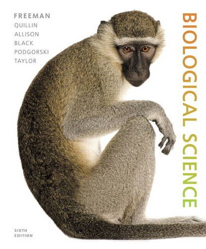 9780321976499: Biological Science (6th Edition)