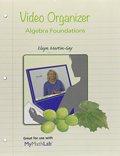 algebra gay introductory martin