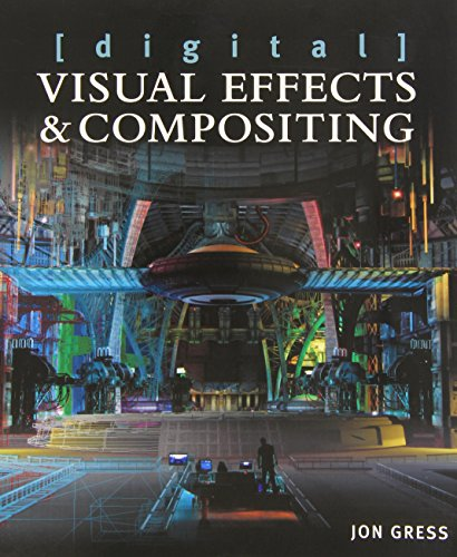 9780321984388: Digital Visual Effects and Compositing
