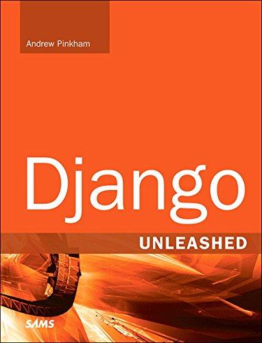 9780321985071: Django Unleashed