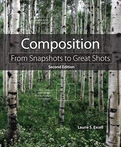 9780321986337: Composition: From Snapshots to Great Shots (2nd Edition)