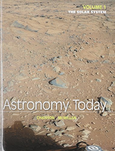 9780321988102: Astronomy Today Volume 1: The Solar System, Edmund Scientific Star and Planet Locator, Starry Night College Student Access Code Card, Mastering Astronomy with eText and Access Card (8th Edition)