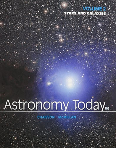 9780321988836: Astronomy Today Volume 2: Stars and Galaxies & MasteringAstronomy with Pearson eText -- ValuePack Access Card -- for Astronomy Today Package