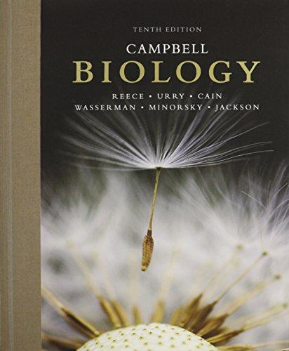 Campbell Biology New Mastering Etext Value Pack Access Code: Jane B Reece, Lisa A Urry, Michael L ...