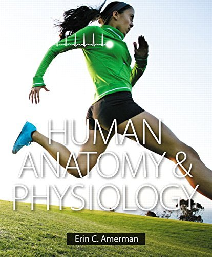 9780321990617: Instructor's Review Copy for Human Anatomy & Physiology (text component)