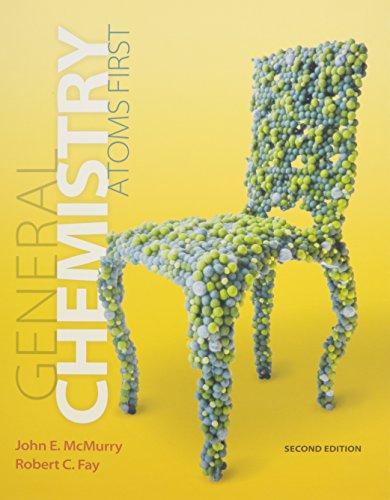 GENERAL CHEMISTRY&MOD MSTGCHEM/ETX VP PKG: McMurry, John E.; Fay, Robert C.