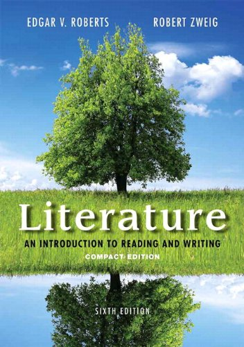 9780321993038: Literature: An Introduction to Reading and Writing, Compact Edition Plus 2014 MyLiteratureLab -- Access Card Package (6th Edition)