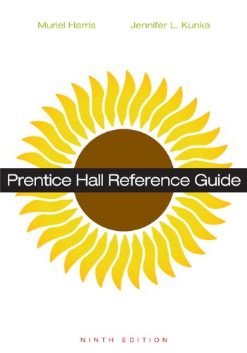 9780321993076: Prentice Hall Reference Guide with MyWritingLab with eText -- Access Card Package (9th Edition)