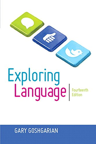 9780321993151: Exploring Language Plus NEW MyLab Writing -- Access Card Package (14th Edition)